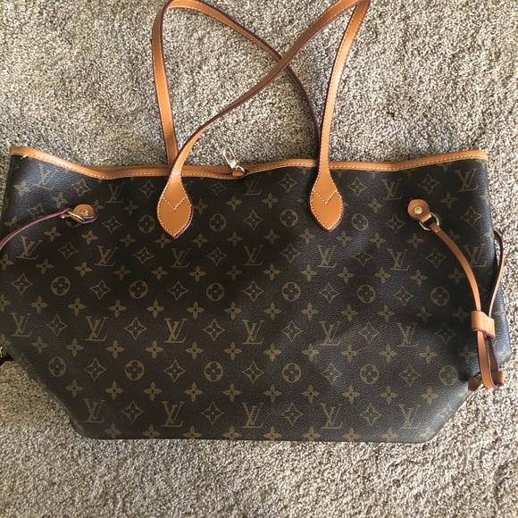 734d1591920 Handbags - Replica - Tote Bag